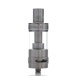 Top 5 Sub Ohm tanks for cloud chasing: Uwell Rafale