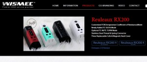 Reuleaux RX 200 bricked version 3.1 solution: download page