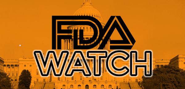 FDA to release deeming regulations 5-5-16 header