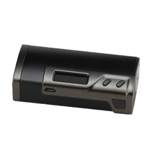 Sigelei Fuchai 213 vw-tc vape mod black solo Guide to Vaping