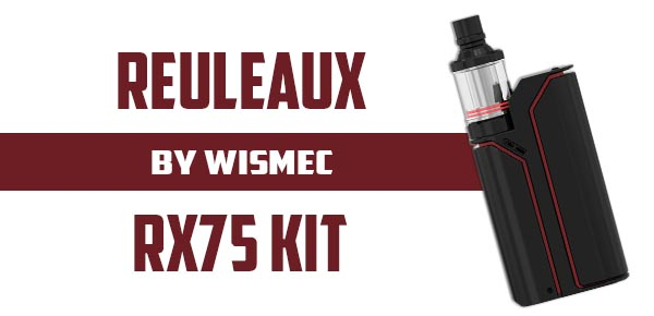 reuleaux rx75 kit featured