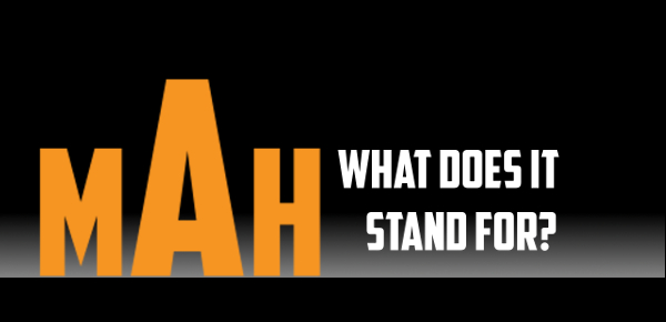 what does mAh Stand for. featured image