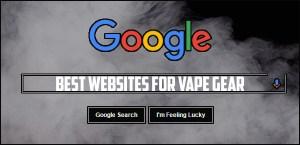 Best websites for vape gear featured image