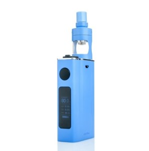Joytech eVic VTwo and Cubis Pro Kit blue kit