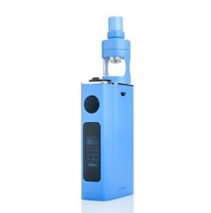 Joytech eVic VTwo and Cubis Pro Kit blue kit