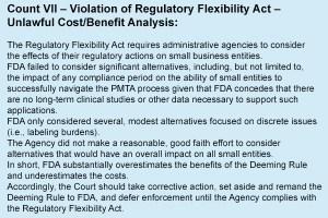 Vaping-Industry-Files-FDA-Complaint-In-DC-count-7u