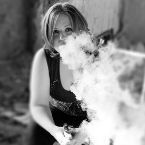 What it means to be a vaper-vicki