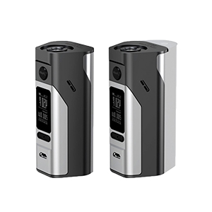 The Reuleaux RX23 Vape Mod In Both Sizes