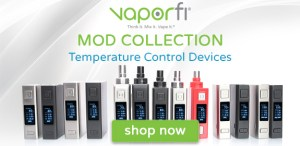 VaporFi Mod Collection