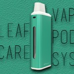Eleaf iCare Vapor Pod System