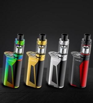 Smok GX350 Mod Kit