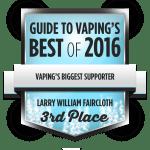 gtv-bestof2016-award-vapingsupporter-faircloth