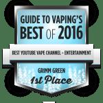 gtv-bestof2016-award-youtubeentertainment-grimmgreen