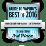 gtv-bestof2016-award-youtubeentertainment-vapeteam