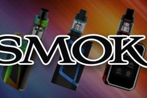 SMOK Product Show