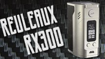 Reuleaux RX300 Mod