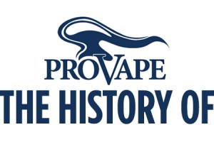 The History of ProVape