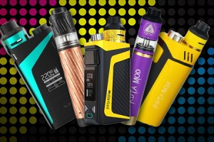 Top 5 Best RDTA Mod Kits