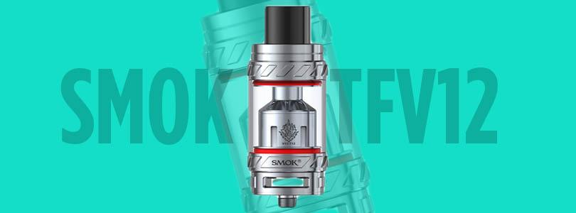 SMOK TFV12 Tank Deal