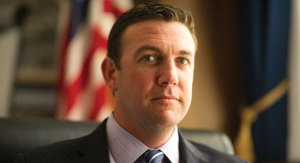Congressman Duncan Hunter