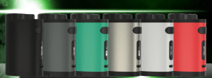 Complete Guide To The Eleaf Pico Dual header