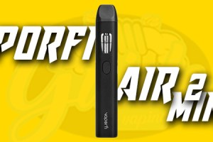 VaporFi Air 2 Mini Preview