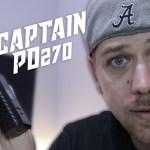 iJoy Captain PD270 Box Mod Review