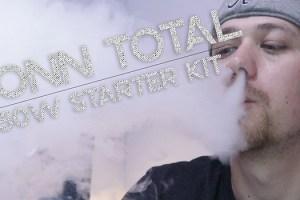 Eleaf iKonn Total Kit Review