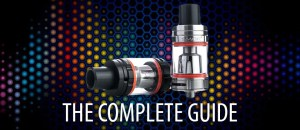 complete guide to the smok tfv8 big baby tank