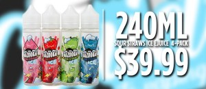 sour straws ice ejuice deal