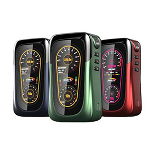 REV GTS Box Mod Series