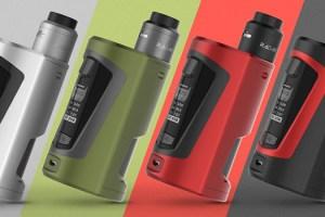 geekvape gbox squonker kit