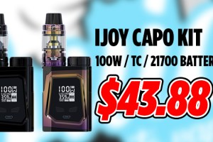 ijoy capo kit deal