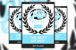 best of 2017 award featured