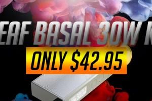 basal kit deal