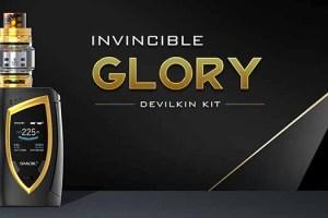 SMOK Devilkin Kit Promotion