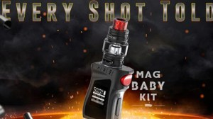 SMOK Mag Baby Kit Promotion