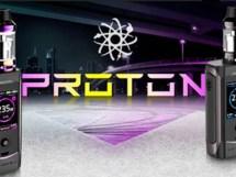 Innokin Proton Starter Kit
