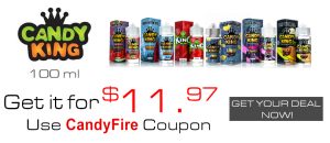 Candy King Deal