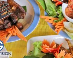 ร้านอาหาร อร่อยซีฟู้ด อาหารไทย โซนลากูน่า ภูเก็ต