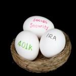 retirement nest makeup