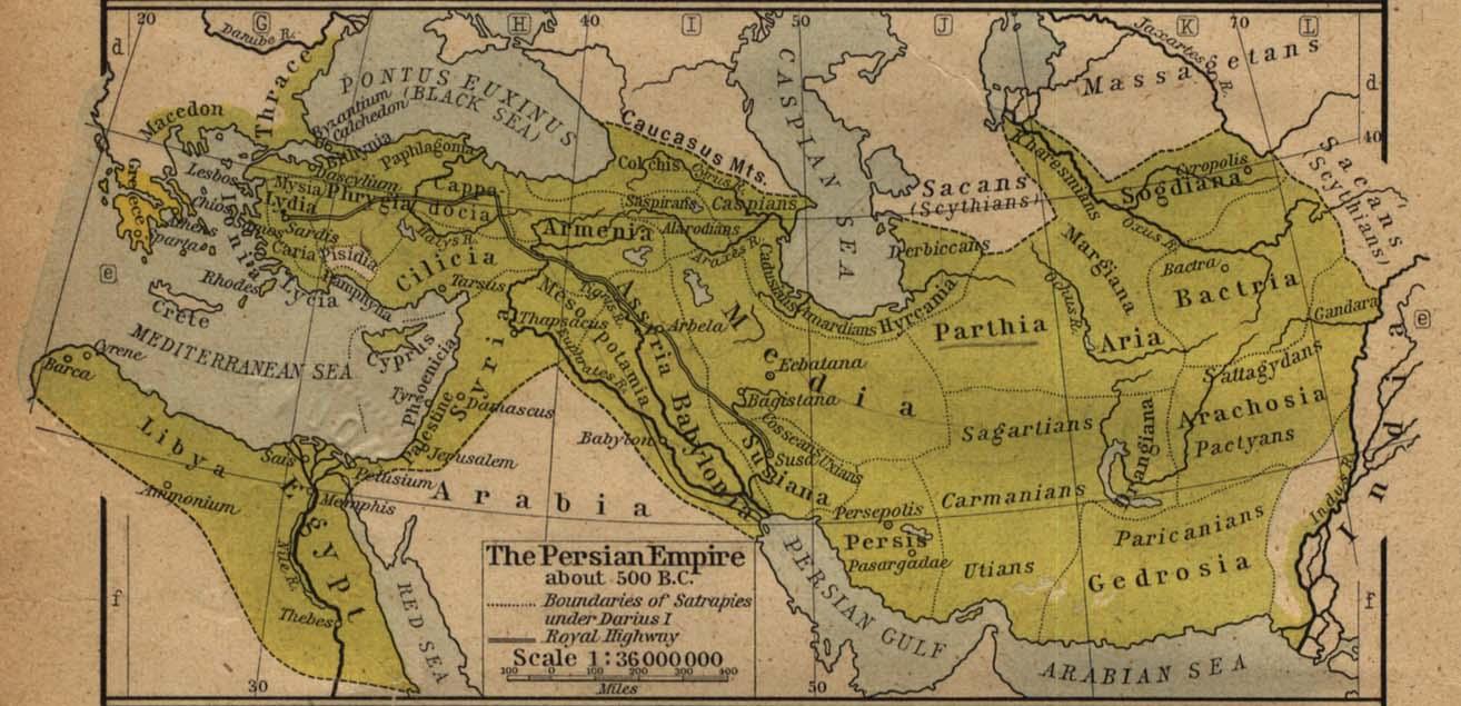 map_of_the_achaemenid_empire