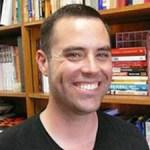 Jason Travers, Ph.D, BCBA-D