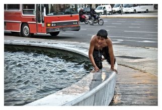 Buenos Aires, Argentina. 2011 © Guido Balduzzi - All rights reserved.