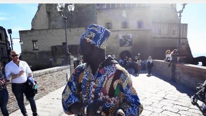 Permalink to:Napoli incontra il Mondo nella Musica