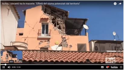 terremoto di casamicciola , danni a strutture antisismiche ottocentesche