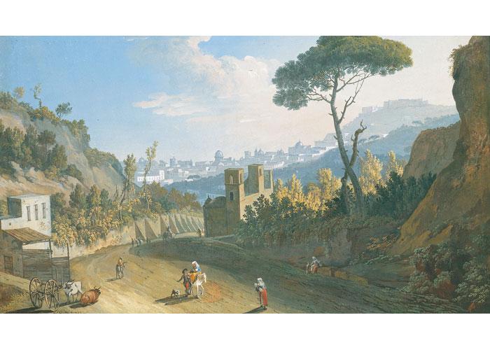 tangenzialezonaospedaliera ; megaparcheggiocavecapodimonte ; Grand Tour Napoli