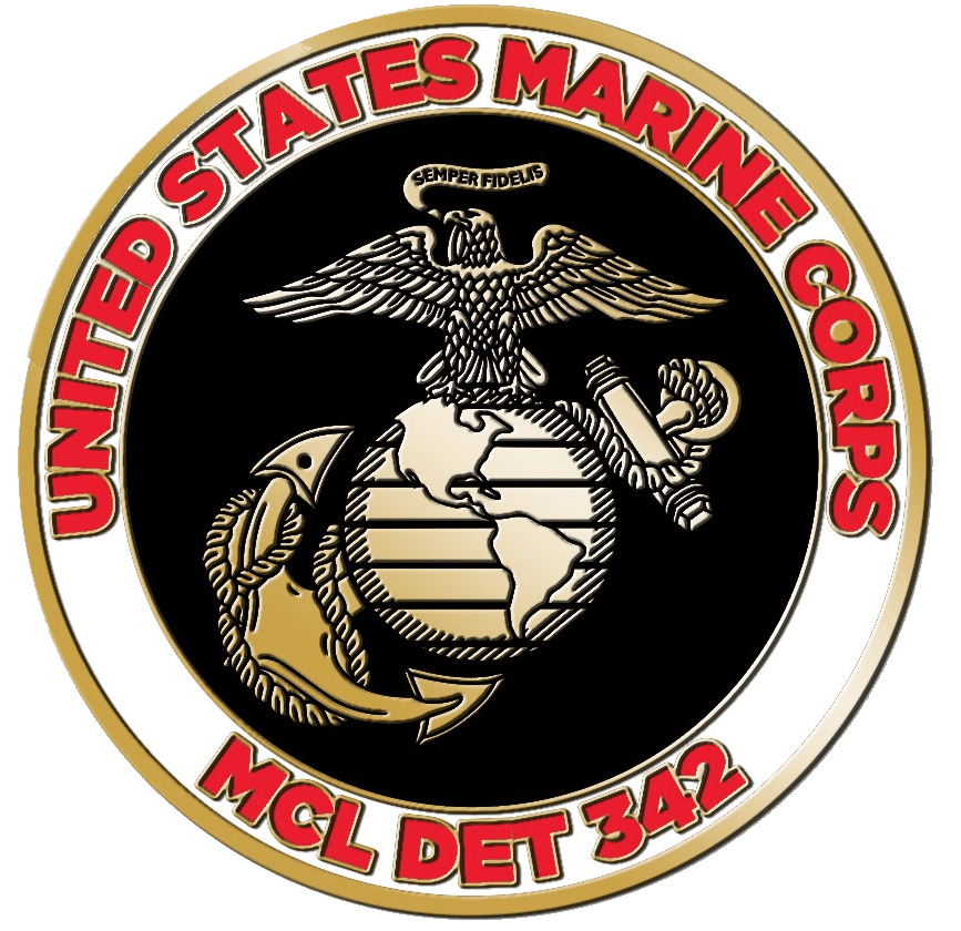 Marine Corps League Det 342