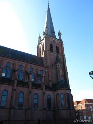 Heilig Hartkerk, Turnhout