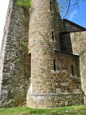Eglise Ste Walburge (11de eeuw)